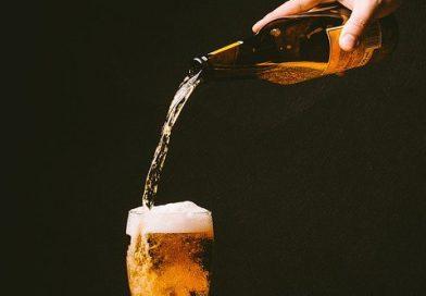 jakie witaminy zawiera piwo