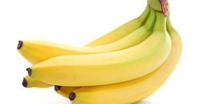 Banan na śniadanie