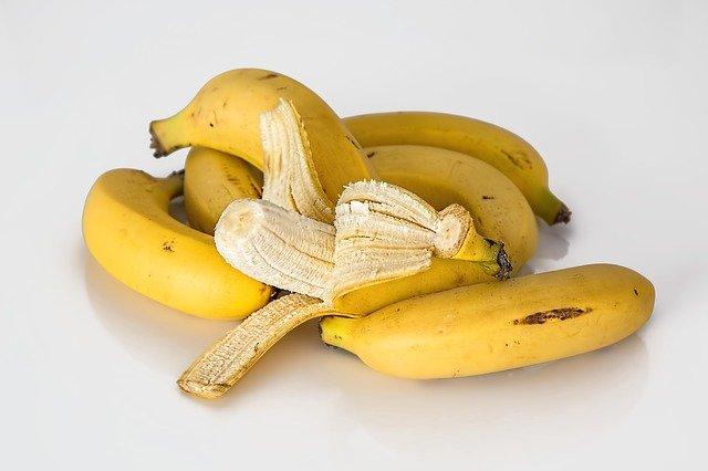woda bananowa