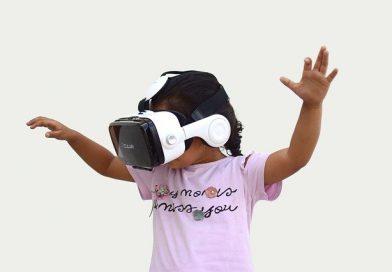 Okulary VR – czym są? Wszystko, co musisz wiedzieć o technologii VR